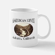 American River Mug
