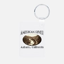 American River Keychains