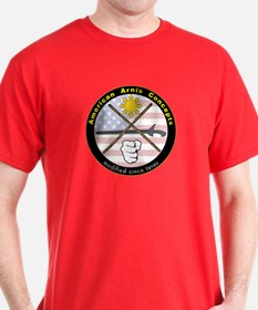 american arnis concepts T-Shirt