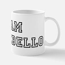 Team Montebello Mug