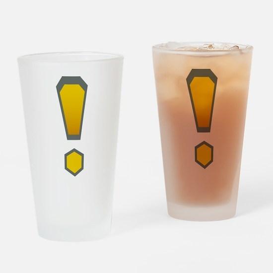 WoW Pint Glass