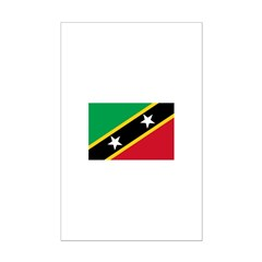Saint Kitts and Nevis Posters