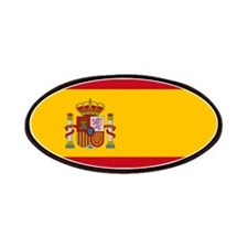 Spain Patches
