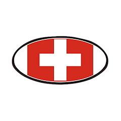 Switzerland Patches
