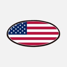 United States of America Patches