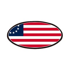 Betsy Ross Patches