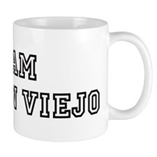 Team Mission Viejo Mug