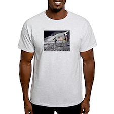 Moonscape T-Shirt