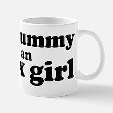 my mummy is an essex girl (bl Mug