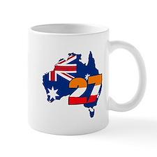 CSREP27Aust Mug