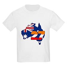 CSREP27Aust T-Shirt