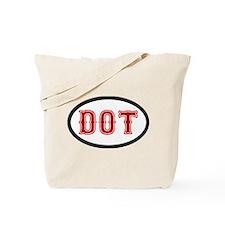 Dorchester Hood Design Tote Bag