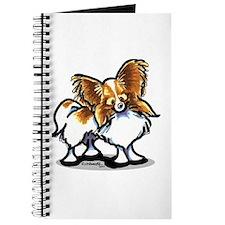 Papillon Lover Journal