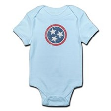 Vintage Tennessee Infant Bodysuit