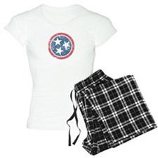 Vintage Tennessee Pajamas