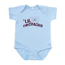 'Lil Firecracker Infant Bodysuit
