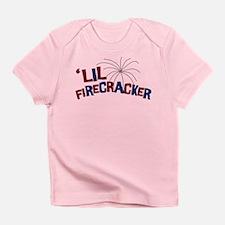 'Lil Firecracker Infant T-Shirt