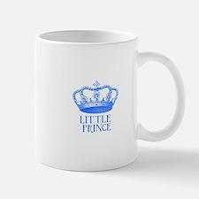 little prince (blue) Mug