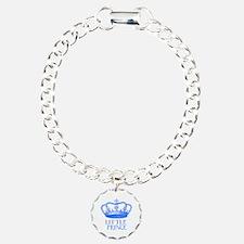 little prince (blue) Bracelet