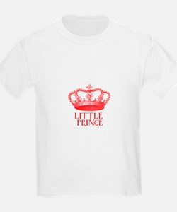 little prince (red) T-Shirt