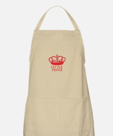 little prince (red) Apron