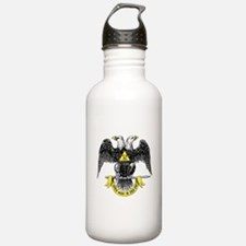 32nd Degree Water Bottle
