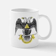 32nd Degree Mug