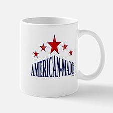 American-Made Mug