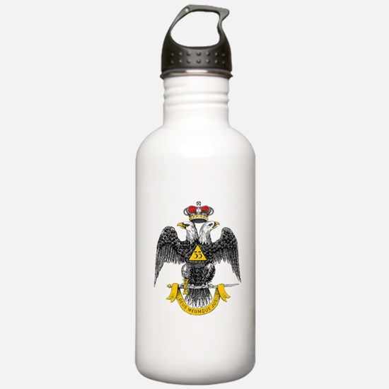 33rd Degree Water Bottle