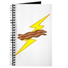 Bacon Storm Journal