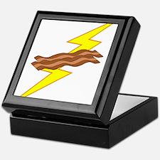 Bacon Storm Keepsake Box