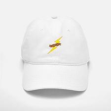 Bacon Storm Baseball Baseball Cap