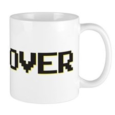 gameoverblack Mugs