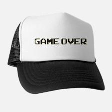 Cute Bit Trucker Hat