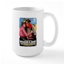 The Border Wireless Mug