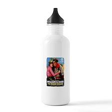 The Border Wireless Water Bottle