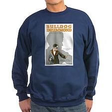Bulldog Drummond Sweatshirt