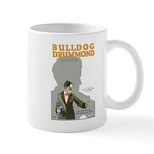 Bulldog Drummond Mug