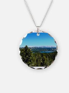 Big Bear Lake Necklace