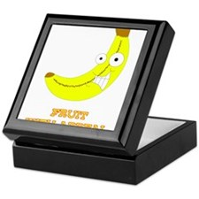 Fruit with Appeal - Banana Keepsake Box