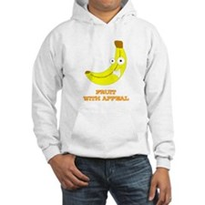 Fruit with Appeal - Banana Hoodie