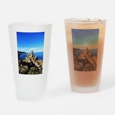 Monterey Ocean Pint Glass