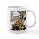 Tiger Meow Mug