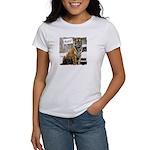 Tiger Meow Women's T-Shirt