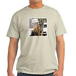 Tiger Meow Light T-Shirt