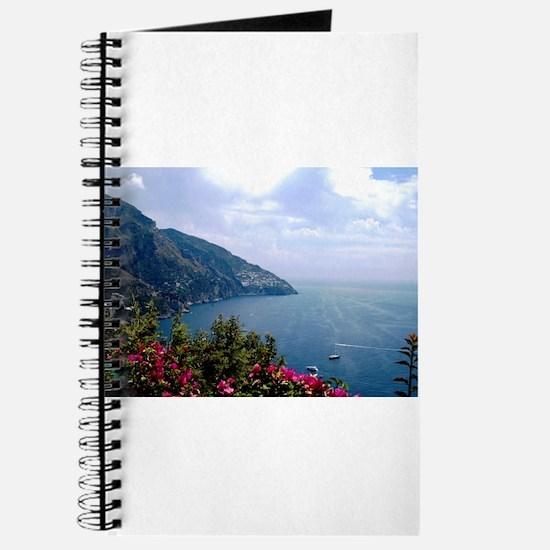 Amalfi Coast, Italy Journal
