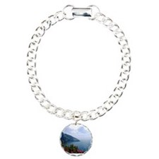 Amalfi Coast, Italy Charm Bracelet, One Charm