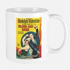 Blood And Sand Mug
