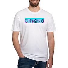 Pole Dancer Skyline Shirt