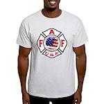 AAFF Firefighter Light T-Shirt